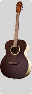 Versoul Buxom 6 Baritone Natural, Black Top