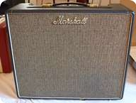 Marshall Combo 1969 Black 