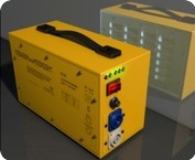 Bayger AC Voltage Stabilizer ST 230 2000W 2011 Yellow Black