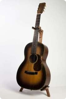 Martin 00 18h  1938 Sunburst