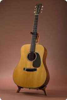 Martin D 18 1944 Natural