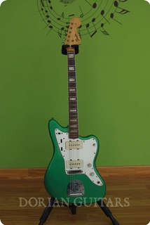Fender Jazzmaster 1962 Sherwood Green