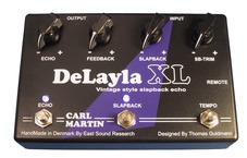 Carl Martin DeLayla XL