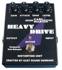 Carl Martin Heavy Drive