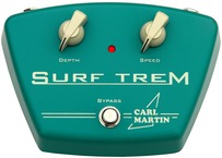 Carl Martin Surf Trem