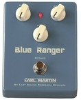 Carl Martin Blue Ranger