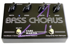 Carl Martin Bass Chorus