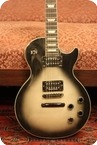 Gibson Les Paul Std. Showcase Edition 1986 Silverburst