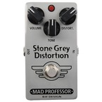 Mad Professor Stone Grey Distortion Grey