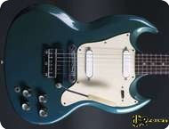 Gibson Melody Maker 1967 Pelham Blue
