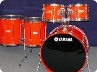 Yamaha Recording Custom Limited Edition 2011 Hot Red