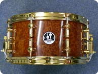 Sonor Artist Amboina Snaredrum AS 07 1307 AM 2011 Amboina High Gloss