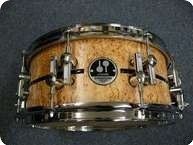 Sonor Signature Benny Greb Snaredrum 2011 Scandinavian Birch 
