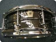 Ludwig Black Beauty Snaredrum LB 416KT 2011