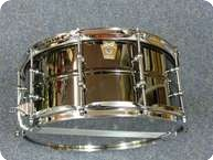 Ludwig Black Beauty LB417T 2011