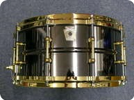 Ludwig USA Black Beauty Snaredrum LB417BT 2011