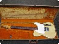 Fender Esquire 1959 Blonde