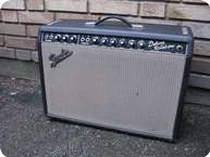 Fender Deluxe Reverb 1966 Black