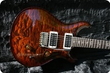 PRS Custom 24 2011 Black Gold