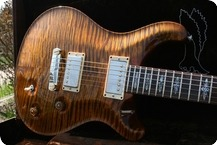 PRS Privat Stock Violin 2011 Black Gold