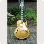Gibson ES 295 1954 Gold