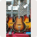 Stromberg GII 0000 Sunburst