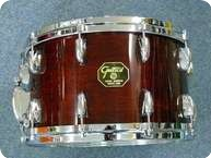 Gretsch Gretsch USA Custom Snaredrum 2011 Walnut High Gloss Nitro