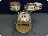 Yamaha Yamaha Hip Gig Rick Marotta 2011 White Marine Pearl Folie