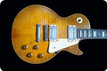 Gibson Les Paul Standard 1959 Sunburst