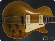 Gibson Les Paul 1952 Gold 