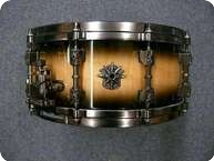 Tama Tama Warlord 2011 Nordic Wood Over Quilted Maple High Gloss