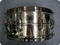 Tama Tama Siganture Snaredrum 2011 Polisched Steel