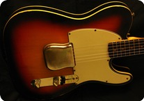 Fender Esquire 1964 Sunburst