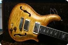 PRS Paul Reed Smith Dweezil Zappa Limited 2011