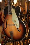 Gretsch San Salvador Sunburst