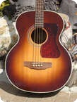 Guild B30 E AB Acoustic Bass 1996 Natural Finish