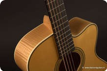 Martin Custom Artist OMC LJ Pro 2009 High Gloss