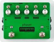 Empress Phaser Pedal 2011