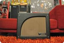 Carr Amplifiers Hammerhead 2013 Black Tolex 