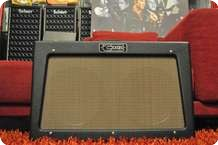 Carr Amplifiers Rambler 2x12 2013 Black Tolex 