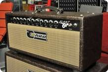 Carr Amplifiers Slant 6 V 2013 Cowbow 