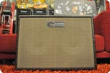Carr Amplifiers Slant 6 V 2x12 2013 Custom
