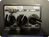 Xotic EWS Arion Chorus Modified 2013