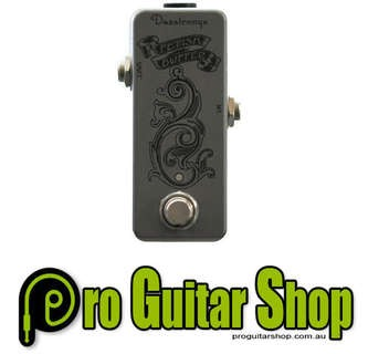 Dazatronyx Fetish Buffer 2013 Custom Grey