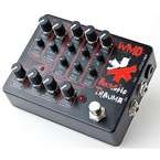 Wmd Accoustic Trauma 2013 Black