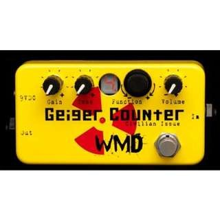 Wmd Geiger Counter Civilian Issue 2013 Yellow