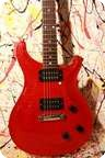 PRS Paul Reed Smith Custom 22 1996 Red Flame