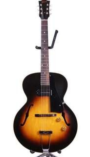 Gibson Es 125 1958 Sunburst