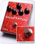 Emma Electronic ReezaFRATzitz RF 2 Red