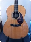Larrivee L 09 Rosewood Select Series Natural